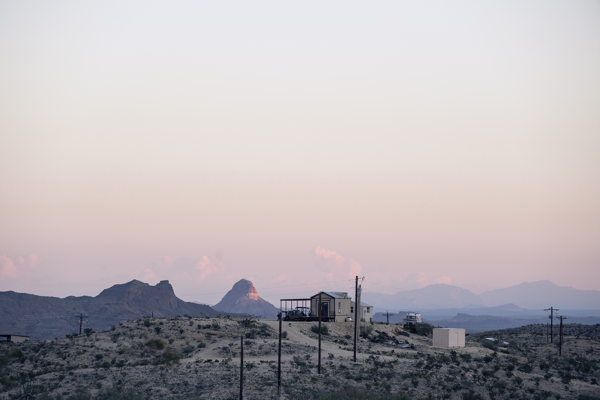 Sunset_Terlingua